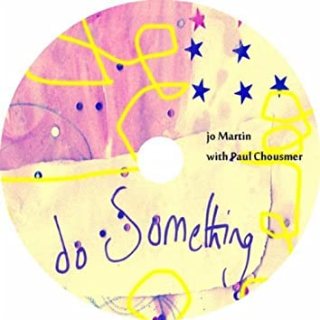 do something (studio album)