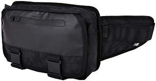 New Balance Urbanite Sling Bag - Adjustable Extra-Durable Fanny Pack