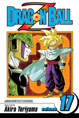 Dragon Ball Z, Vol. 17: The Cell Game (English Edition) eBook ...