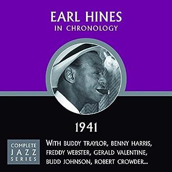 Complete Jazz Series 1941