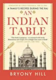 An Indian Table (English Edition)