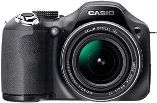 Casio Exilim EX-FH20 9.1MP Digital Camera 20x Optical Zoom 1000 FPS