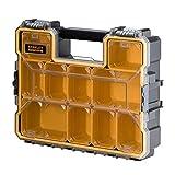 STANLEY FATMAX 1-97-518 - Organizador FatMax con compartimientos extraíbles