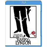 バリーリンドン [Blu-ray]