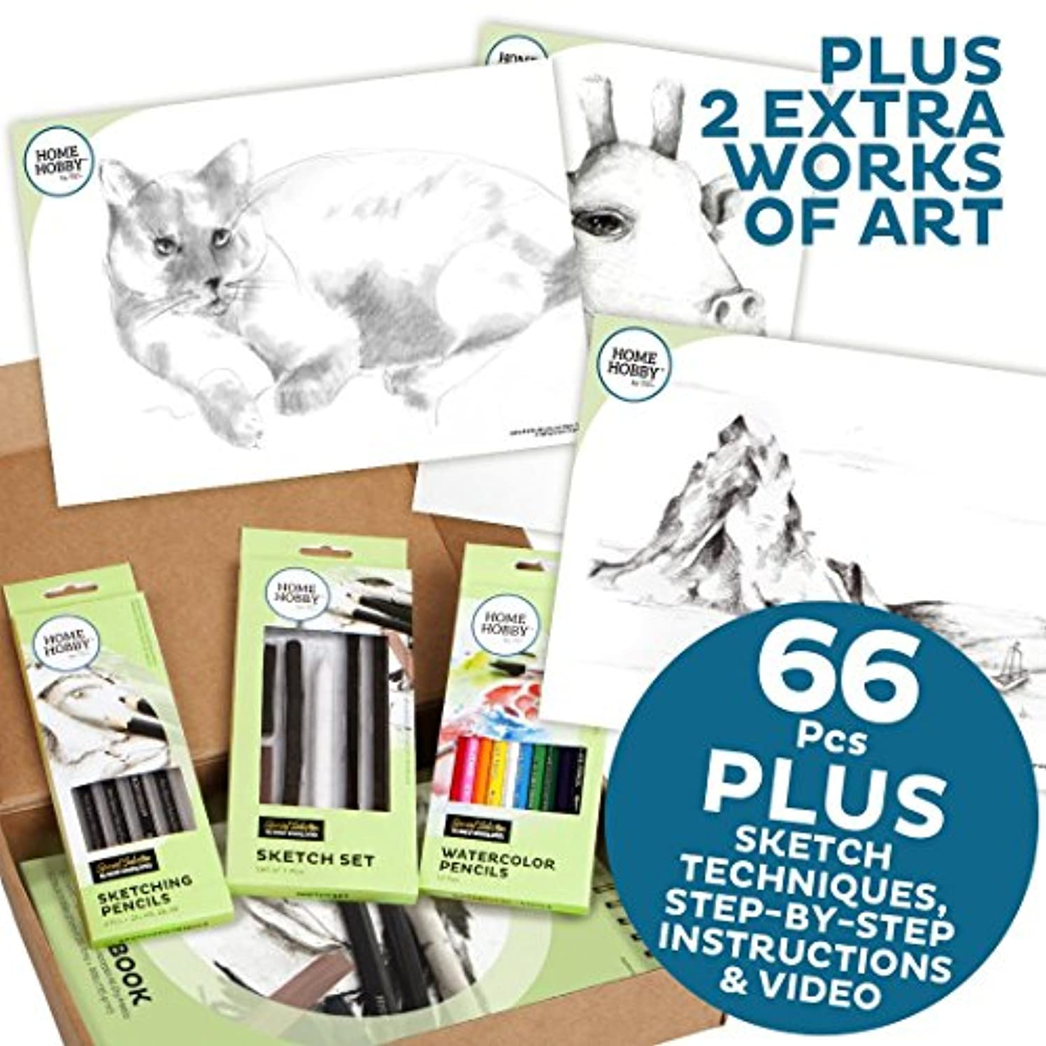THE HOMEHOBBY BY 3L SKETCH STUDIO KITPLUS 14209 - CAT BY ROBIN BERRY