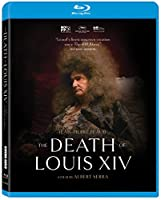 Death of Louis XIV / [Blu-ray] [Import]