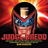 Judge Dredd by Original Soundtrack