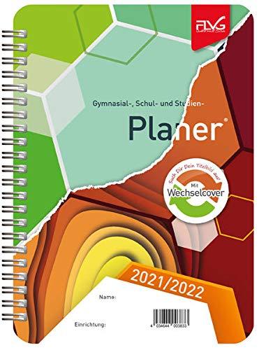 Gymnasial-, Schul- und Studienplaner 2021/2022