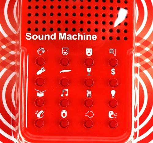 Kinder-Geräuschmaschine - 5