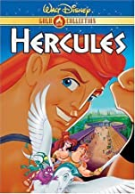 Hercules (Gold Collection) by Walt Disney Studios Home Entertainment by Ron Clements John Musker