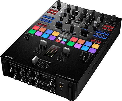 Pioneer DJM-S9 Serato DJ Battle-Mixer Mischpult NEU
