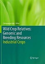 Wild Crop Relatives: Genomic and Breeding Resources: Industrial Crops