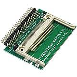 SinLoon CFから2.5インチ ハードドライブピン44pin IDEインターフェースアダプター (cf-44pin公ide)