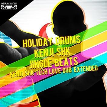 Jingle Beats (Kenji Shk Tech in Love Dub Extended)