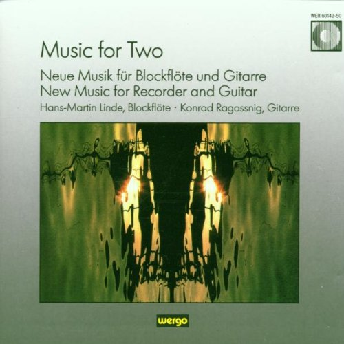 Music for Two: Fluit&Gitaar