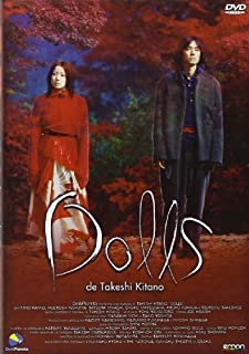 Dolls (Import Movie) (European Format - Zone 2) (2014) Miho Kanno; Takeshi Kitano