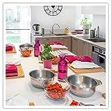 SMARTBOX - Coffret cadeau - Atelier culinaire de 3h avec Escale en Cuisine à Vannes, en Bretagne - idée cadeau - Atelier culinaire de 3h avec Escale en Cuisine à Vannes, en Bretagne