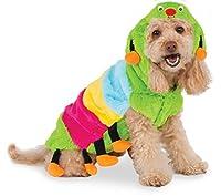 Caterpillar Hoodie for Pet, XX-Large