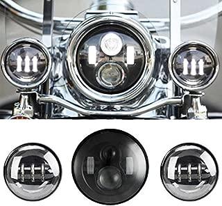 Best harley davidson led lights kit Reviews