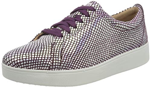 Fitflop Rally Exotic Sneakers, Zapatillas Mujer