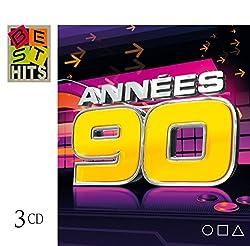 Best Hits Années 90