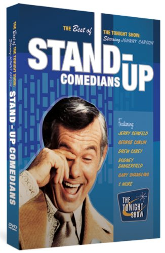 The Best of The Tonight Show - Stand-Up Comedians (2 Discs) [RC 1]