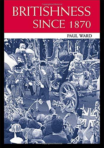 Britishness since 1870