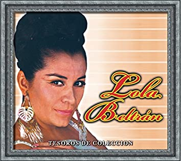 Tesoros de Colección - Lola Beltrán