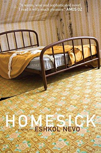 Image of Homesick (Hebrew Literature Series)