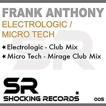 Mirage / Micro Tech