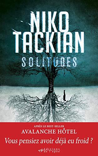 Nicolas Tackian – Solitudes 51rnR21AN7L