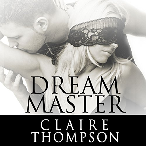 Dream Master audiobook cover art