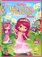 Strawberry Shortcake: The Berryfest Princess