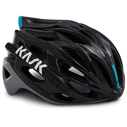国内正規品 KASK カスク ヘルメット MOJITO X BLK/ASH/L.BLU L サイズ:59-62cm