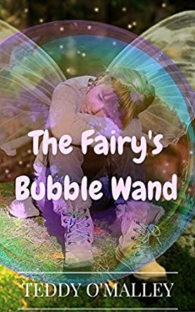 The Fairy's Bubble Wand