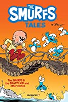 The Smurfs Tales 1: The Smurfs and the Bratty Kid