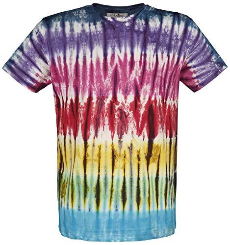 INNOCENT Teo T Männer T-Shirt Batik