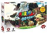 Puzzle Super Mario Odyssey Fossil Falls, 500 Teile