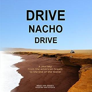 Drive Nacho Drive cover art