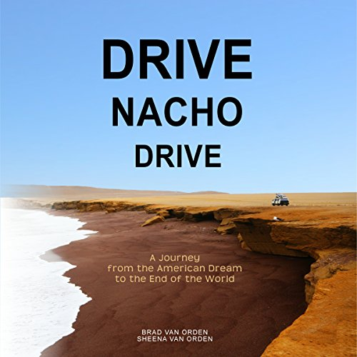 Drive Nacho Drive  By  cover art
