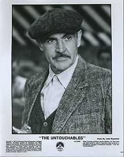 Sean Connery The Untouchables Original 8x10