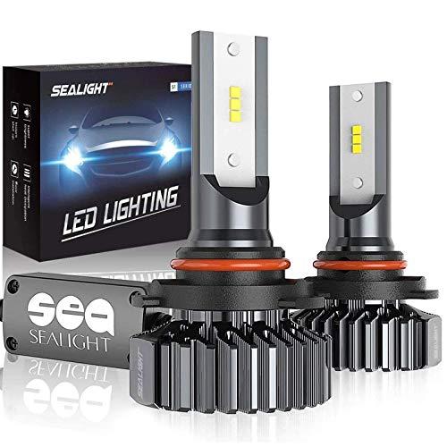 SEALIGHT Scoparc 9005/HB3 LED Bulb