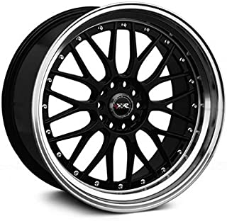 Best xxr 521 machined black Reviews