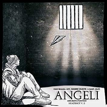 Angeli : Headshot V2