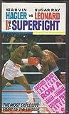 Marvin Hagler Vs Sugar Ray [VHS]