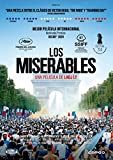 Los Miserables [DVD]