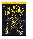 Black Lightning: Season 1 (DVD)