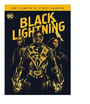Best black lightning season 1 Reviews