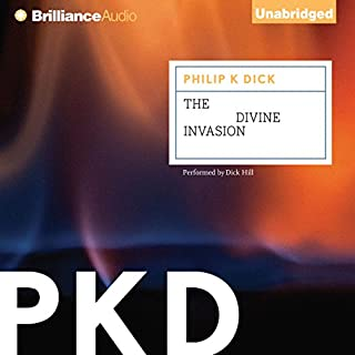 The Divine Invasion cover art