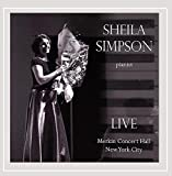 Sheila Simpson Merkin Concert [Import USA]